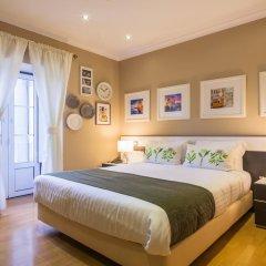 Отель Residencial Vila Nova 3* Улучшенный номер фото 2