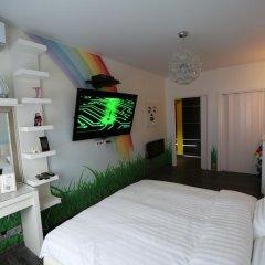 Гостиница Elite комната для гостей
