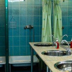 Отель Жилые помещения Commune Казань ванная фото 2
