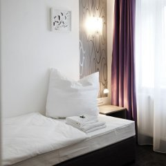Hotel Nikolai Residence 3* Номер Делюкс с различными типами кроватей фото 2