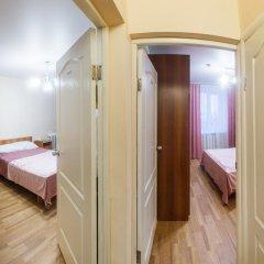 Гостиница Авиатор Номер Эконом 2 отдельными кровати фото 3