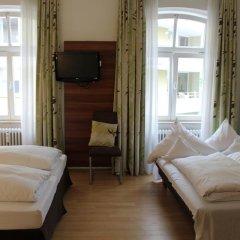 Hotel am Viktualienmarkt 3* Стандартный номер с различными типами кроватей фото 3