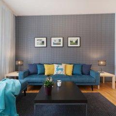 Апартаменты Tallinn City Apartments - Old Town комната для гостей фото 2