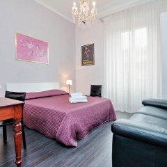 Отель Brunetti Suite Rooms 4* Стандартный номер с различными типами кроватей фото 9