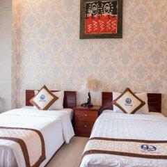 Отель Ngo Homestay 3* Стандартный номер фото 17