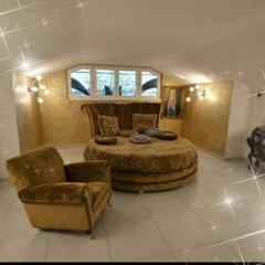 Отель B&B Villa Paradiso Love Стандартный номер фото 8