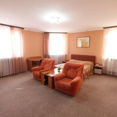 Гостиница KIM Беларусь, Могилёв - отзывы, цены и фото номеров - забронировать гостиницу KIM онлайн комната для гостей фото 2