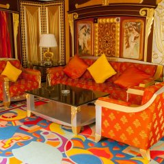 Отель Royal Mirage Deluxe интерьер отеля фото 3