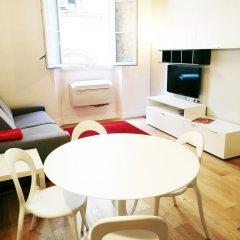 Отель Dei Servi Apartment Италия, Флоренция - отзывы, цены и фото номеров - забронировать отель Dei Servi Apartment онлайн комната для гостей фото 4