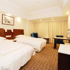 Overseas Chinese Friendship Hotel 3* Номер Делюкс с 2 отдельными кроватями фото 5