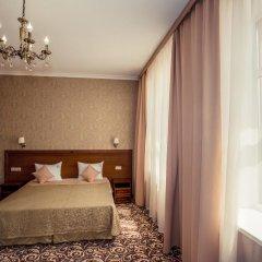 Отель Zion 4* Номер Делюкс фото 4