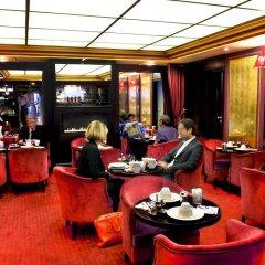 Отель Hôtel Courcelles Étoile питание фото 2
