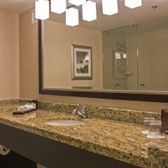 Отель Washington Marriott at Metro Center 3* Стандартный номер с различными типами кроватей фото 2