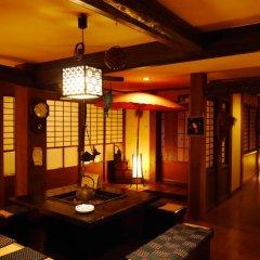 Отель Ryokan Yumotoso Минамиогуни интерьер отеля фото 2