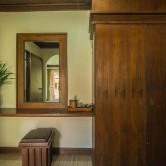 Отель Lanta Nice Beach Resort 3* Бунгало Делюкс фото 6