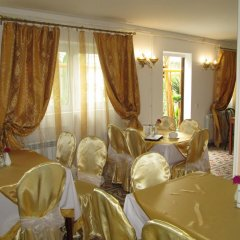 Alex Palace Mini Hotel Лоо спа