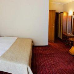 Гостиница 4x4 3* Стандартный номер двуспальная кровать фото 5