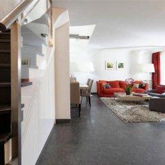 Отель Résidence Alma Marceau 4* Люкс с различными типами кроватей фото 21