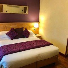 Hotel Poggio Regillo комната для гостей фото 4