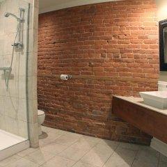 Отель Unilofts Grande-Allée Канада, Квебек - отзывы, цены и фото номеров - забронировать отель Unilofts Grande-Allée онлайн ванная фото 2