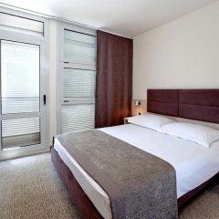Hotel Laguna Mediteran 3* Стандартный номер с двуспальной кроватью фото 9