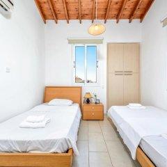 Отель Villa Amanda Кипр, Протарас - отзывы, цены и фото номеров - забронировать отель Villa Amanda онлайн детские мероприятия