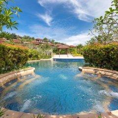 Отель Angsana Villas Resort Phuket 4* Люкс с различными типами кроватей фото 3