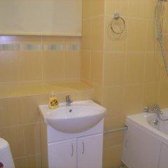 Апартаменты City Centre Apartments Park Shevchenko ванная