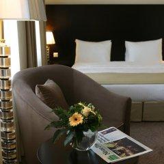 Grand Palace Hotel Hannover 4* Стандартный номер с различными типами кроватей фото 4