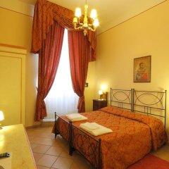 Отель Casa di Barbano 3* Стандартный номер с двуспальной кроватью фото 4