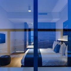 Отель Radisson Blu Old Mill Belgrade 4* Стандартный номер с различными типами кроватей фото 4