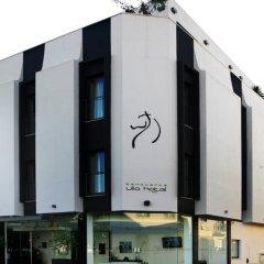 Benavente Vila Hotel 3* Стандартный номер разные типы кроватей фото 4
