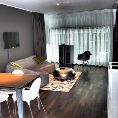 Отель Domapartment Cologne City-Domblick комната для гостей фото 3