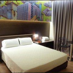 Athens City Hotel 2* Стандартный номер с различными типами кроватей