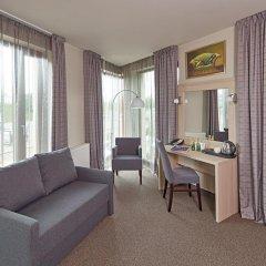 Wellton Riga Hotel And Spa 5* Люкс фото 6