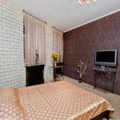 Мини-отель Дискавери удобства в номере фото 2