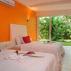 Hotel Ixzi Plus 3* Стандартный номер с различными типами кроватей фото 3