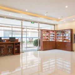 Отель Hanting Hotel Beijing Liufang Branch Китай, Пекин - отзывы, цены и фото номеров - забронировать отель Hanting Hotel Beijing Liufang Branch онлайн развлечения