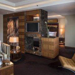 Отель Falkensteiner Schlosshotel Velden 5* Номер Делюкс с различными типами кроватей фото 3