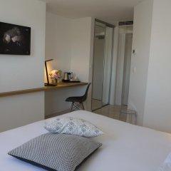 Best Western Hotel Alcyon 3* Номер Комфорт с различными типами кроватей фото 8