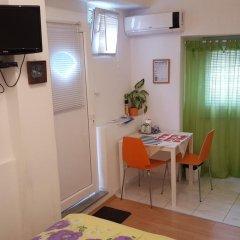 Апартаменты Stipan Apartment Стандартный номер с различными типами кроватей фото 4