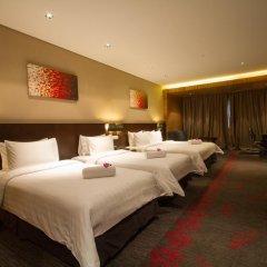 Отель Grandis Hotels and Resorts 4* Улучшенный номер с различными типами кроватей фото 2