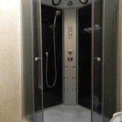 Гостиница Otely Komfort Стандартный номер с различными типами кроватей фото 6