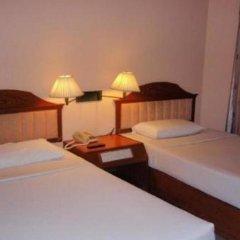 Отель Bangkok City Inn 3* Стандартный номер фото 4