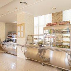Бутик-отель Ахиллеон Парк интерьер отеля