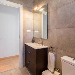 Отель Flaugier Испания, Барселона - отзывы, цены и фото номеров - забронировать отель Flaugier онлайн ванная фото 2