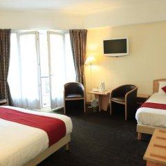 Hotel Lafayette 3* Стандартный номер с различными типами кроватей фото 3