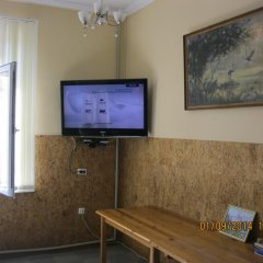 Гостиница Рица удобства в номере