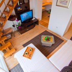 Апартаменты Apartment Noris комната для гостей фото 2