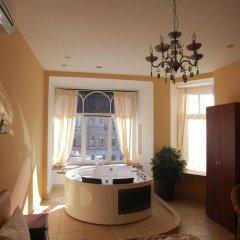 Отель Nevsky House 3* Номер Делюкс фото 32
